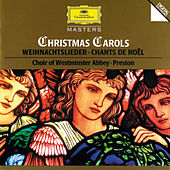 Choir of Westminster Abbey - Christmas Carols von Westminster Abbey Choir