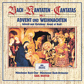 Bach, J.S.: Advent and Christmas (Vol. 1) von Various Artists