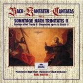Bach, J.S.: Sundays after Trinity II (Vol. 5) von Various Artists
