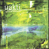 Philip Glass: Aguas da Amazonia von Uakti