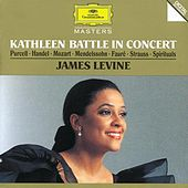 Kathleen Battle in Concert von Kathleen Battle