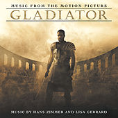 Gladiator - Music from the Motion Picture de Various Artists