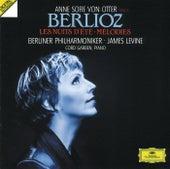 Berlioz: Les Nuits d'éte; Mélodies von Anne-sofie Von Otter