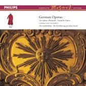Mozart: Complete Edition Box 16: German Operas von Various Artists
