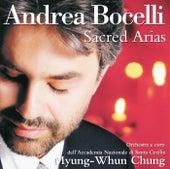 Andrea Bocelli - Sacred Arias de Andrea Bocelli