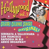 Play & Download Hollywood, Vol. 3  (Colonne sonore originali ) by Various Artists | Napster