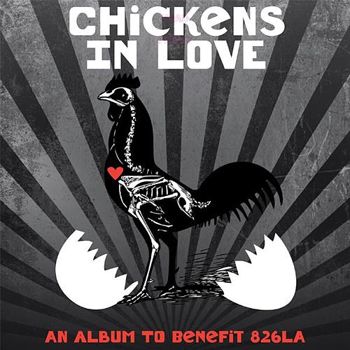 Chickens In Love by Various Artists