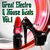 Play & Download Great Electro and House Beats, Vol. 1 (Ultimate Selection of Electronic Sound Anthems) by Various Artists | Napster