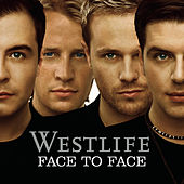Face To Face by Westlife