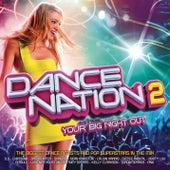 Dance Nation Vol. 2 von Various Artists