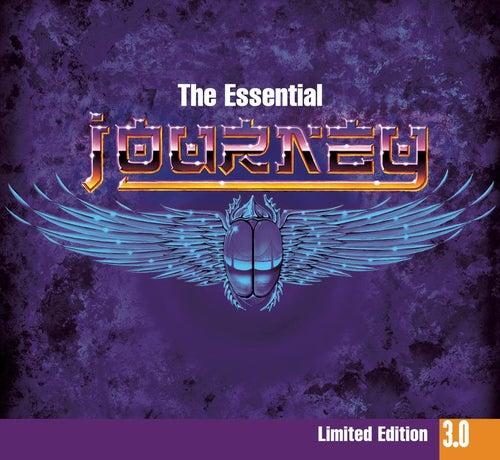 The Essential Journey 3.0 von Journey