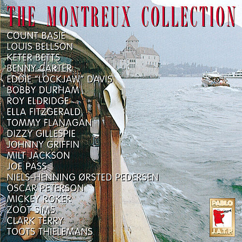The Montreux Collection von Various Artists