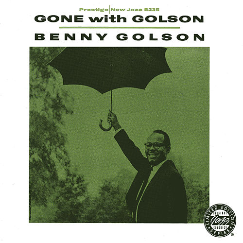 Gone With Golson von Benny Golson