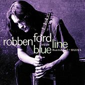 Handful Of Blues di Robben Ford
