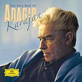 Karajan - Best Of Adagio de Various Artists