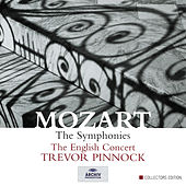 Mozart: The Symphonies von The English Concert