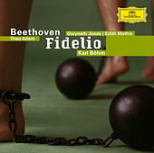 Beethoven: Fidelio von Various Artists