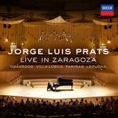 Jorge Luis Prats  Live In Zaragoza by Jorge Luis-Prats