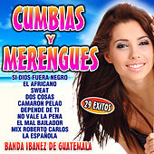 Play & Download Cumbias y Merengues by Banda Ibanez de Guatemala | Napster