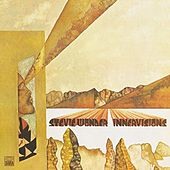 Innervisions by Stevie Wonder