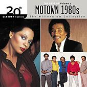 20th Century Masters: The Millennium Collection: Best of Motown '80s, Vol. 1 von Various Artists
