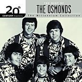 20th Century Masters: The Millennium Collection: Best of The Osmonds von The Osmonds