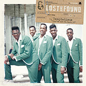 Lost & Found:The Temptations: You've Got To Earn It (1962-1968) von The Temptations