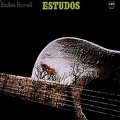 Play & Download Estudos by Baden Powell | Napster