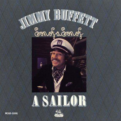Son Of A Son Of A Sailor de Jimmy Buffett