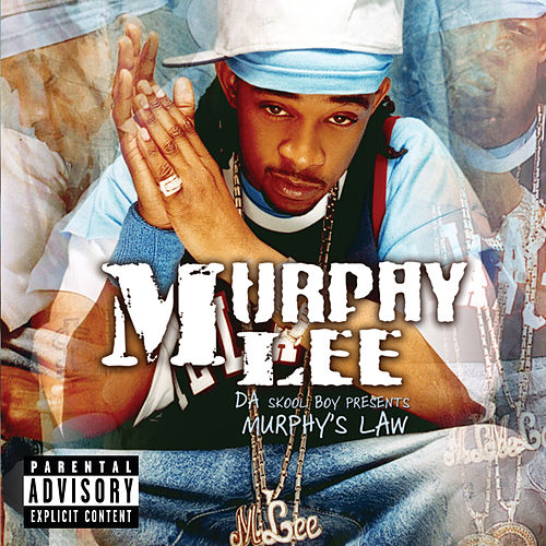 Murphy's Law von Murphy Lee