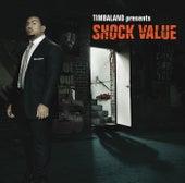 Shock Value de Timbaland