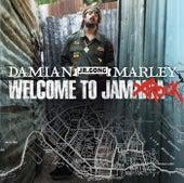Welcome to Jamrock di Damian Marley