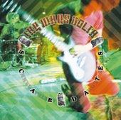 Scab Dates von The Mars Volta