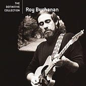 The Definitive Collection von Roy Buchanan