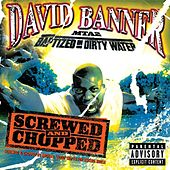MTA2-Baptised in Dirty Water Screwed and Chopped von David Banner
