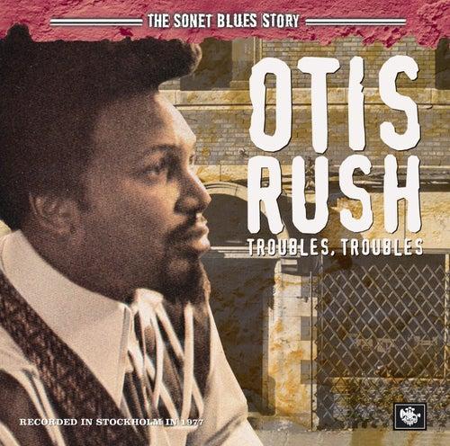 The Sonet Blues Story von Otis Rush