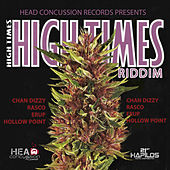 High Times Riddim by Various Artists