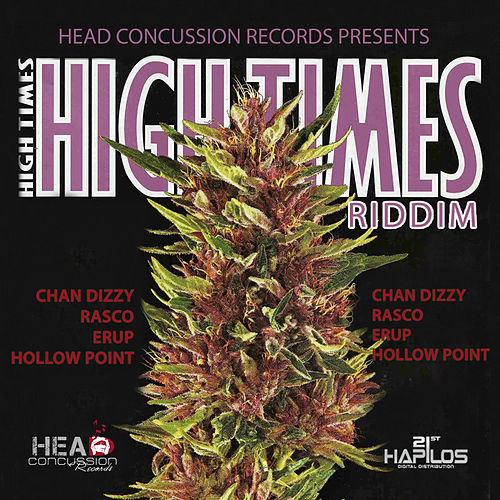 Play & Download High Times Riddim by Various Artists | Napster