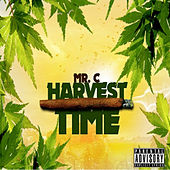 Harvest Time by MRC
