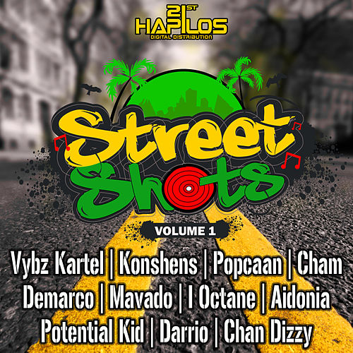 Play & Download Street Shots Vol.1 by Various Artists | Napster
