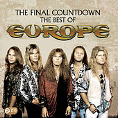 The Final Countdown: The Best Of Europe von Europe