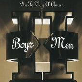 II - Yo Te Voy A Amar von Boyz II Men