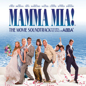 Mamma Mia! The Movie Soundtrack de Various Artists
