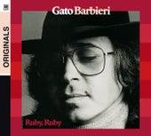 Ruby Ruby de Gato Barbieri