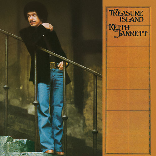 Treasure Island von Keith Jarrett
