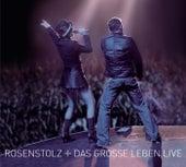 Das grosse Leben - Live von Rosenstolz