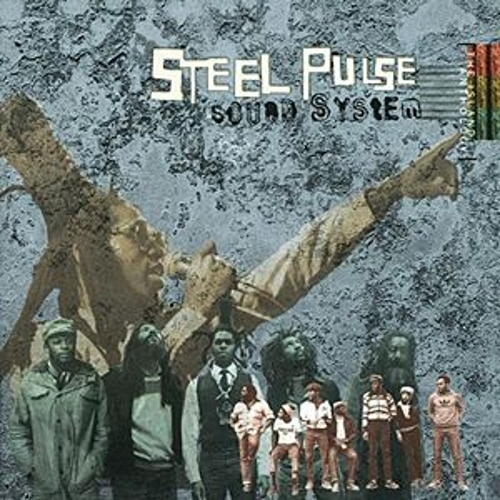 Sound System: The Island Anthology von Steel Pulse