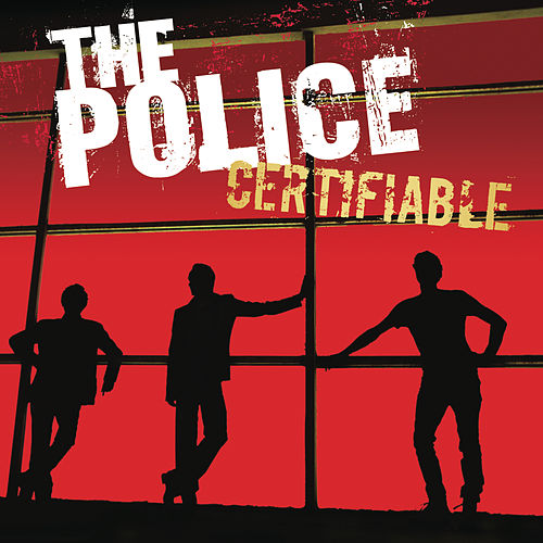 Certifiable von The Police