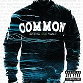 Universal Mind Control von Common