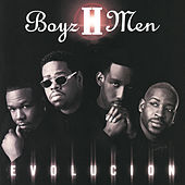 Evolucion von Boyz II Men